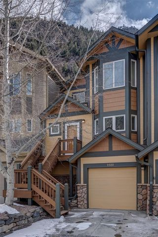 2520 Major Anderson Dr, Georgetown, CO 80444