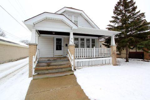 3058 N 62nd St  Milwaukee  WI 53210. Milwaukee  WI 4 Bedroom Homes for Sale   realtor com