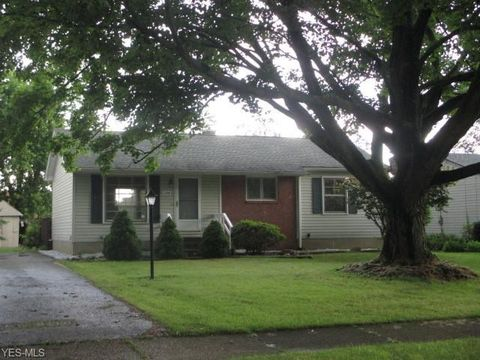 Photo of 3380 Sunnybrooke Dr, Youngstown, OH 44511