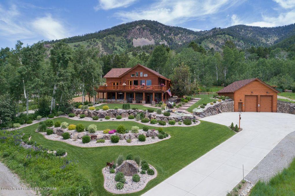 558 Aspen Way Star Valley Ranch Wy