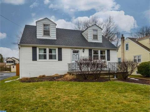 336 Elm St, Warminster, PA 18974