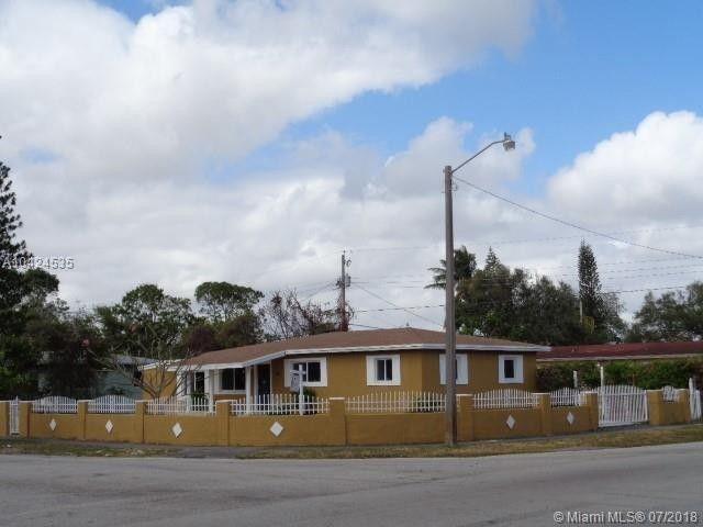 3201 NW 171st St Miami Gardens, FL 33056