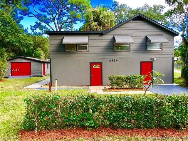 4714 Sunrise Blvd, Fort Pierce, FL 34982