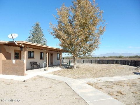 Photo of 8404 S Anderson Rd, Willcox, AZ 85643
