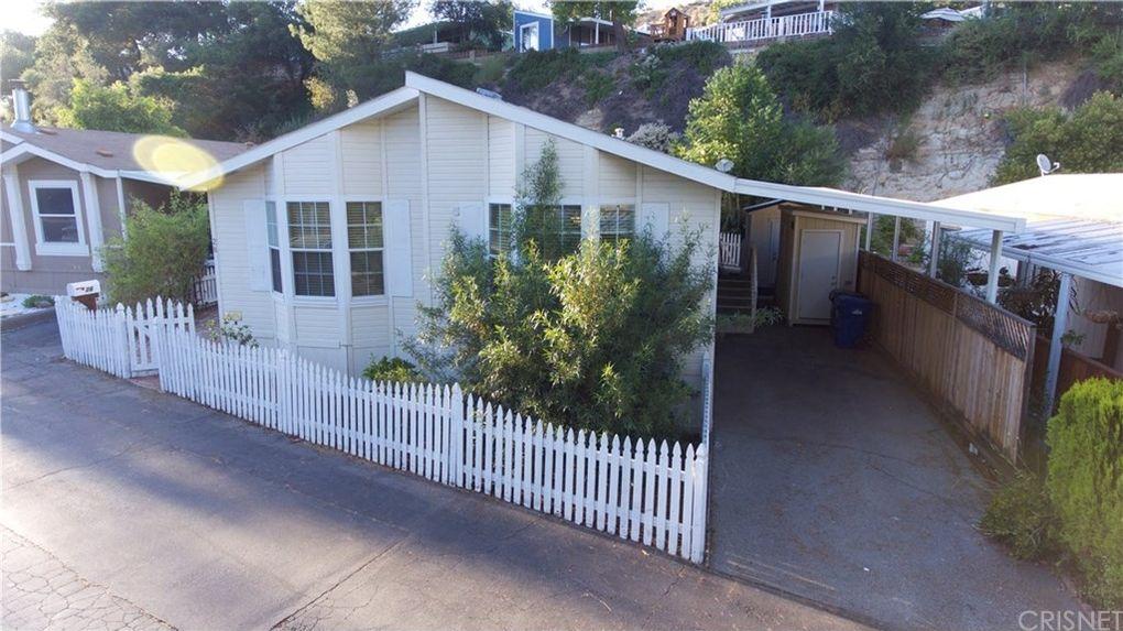 4201 Topanga Canyon Blvd Spc 28 Woodland Hills CA 91364