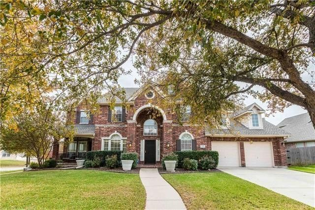 5001 Daylily Ct Fort Worth, TX 76123