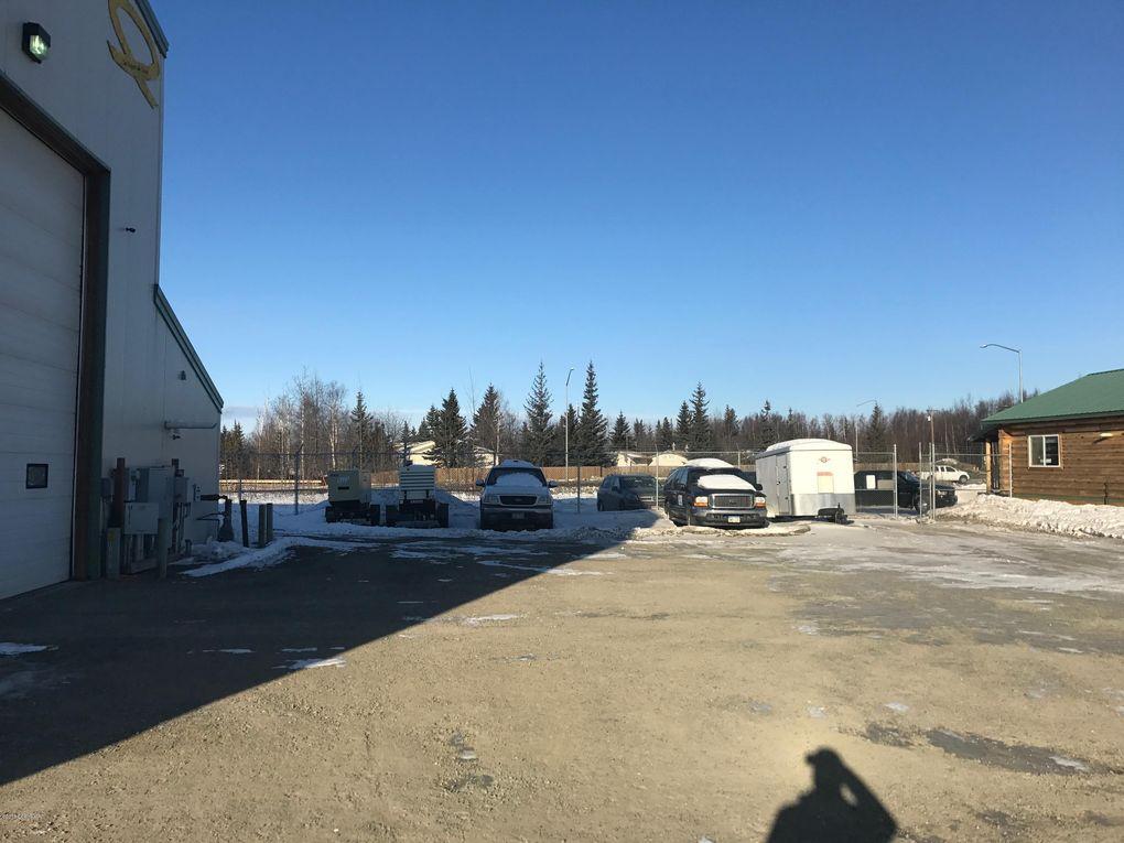 1301 S Knik Goose Bay Rd, Wasilla, AK 99654