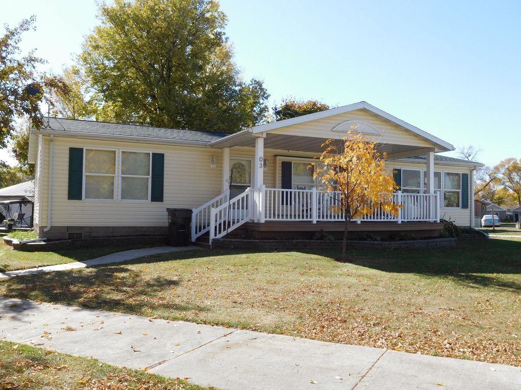 203 Hanover Ave S Herman, MN 56248
