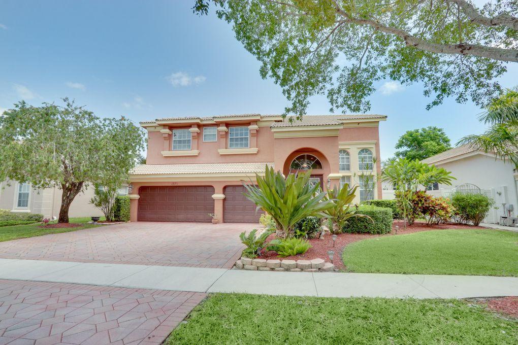 1773 Annandale Cir Royal Palm Beach, FL 33411