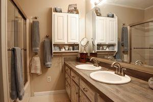 8035 Morrow Rossburg Rd, Salem Township, OH 45152 - Bathroom