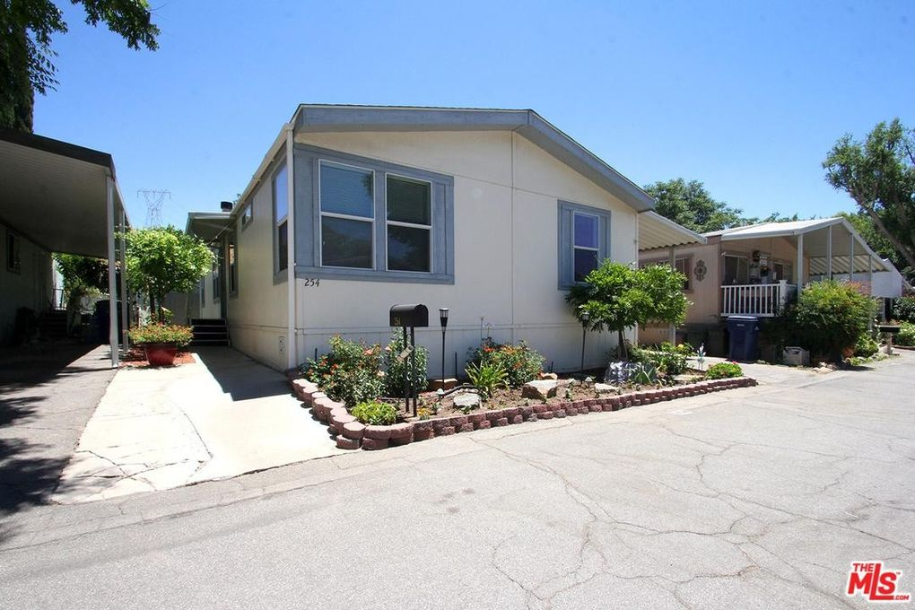 29021 Bouquet Canyon Rd Spc 254, Saugus, CA 91390