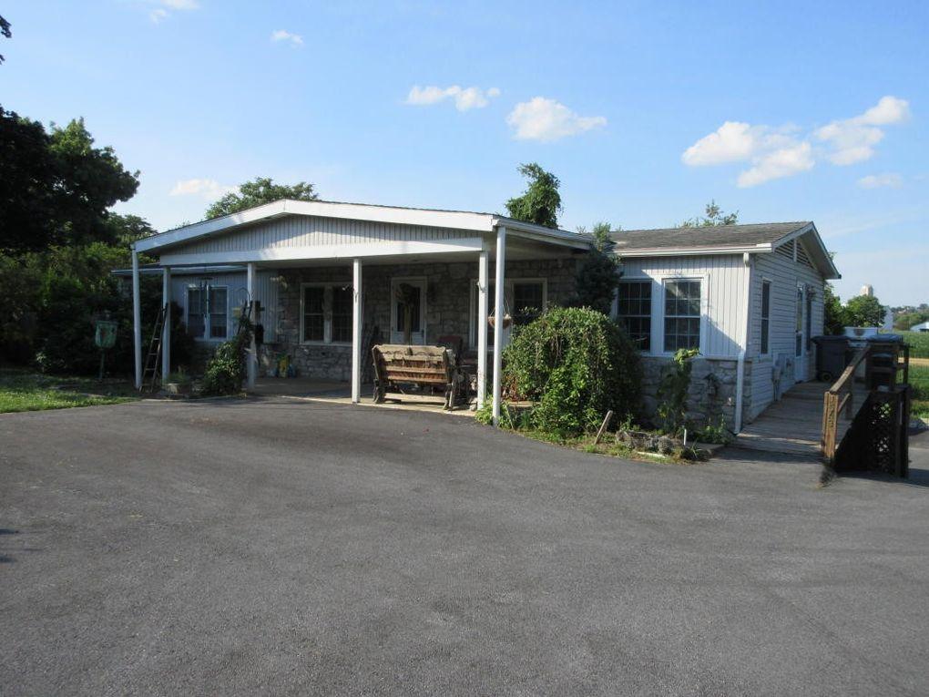 1543 E Newport Rd Lititz, PA 17543