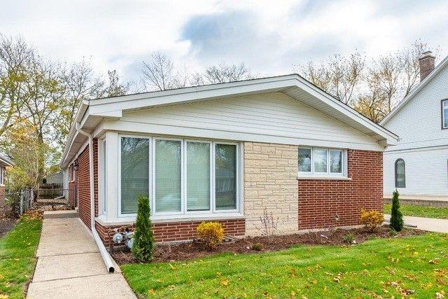 819 N Lincoln Ave, Park Ridge, IL 60068