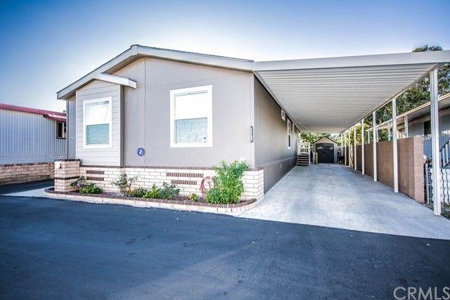 Anaheim, CA Mobile & Manufactured Homes for Sale - realtor.com®
