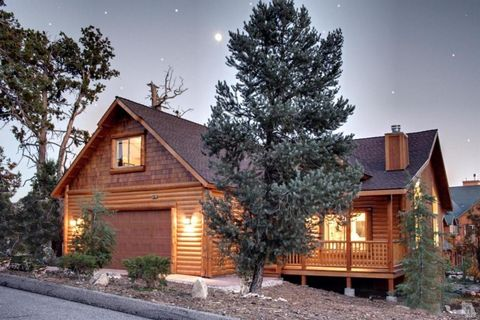 42582 Bear Loop, Big Bear, CA 92344