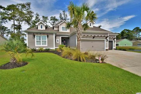 P O Of 1723 Lake Egret Dr North Myrtle Beach Sc 29582 House For Sale
