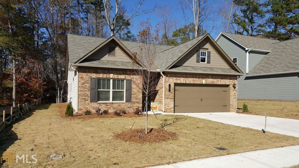 1180 Sycamore Creek Trl Unit 38, Sugar Hill, GA 30518