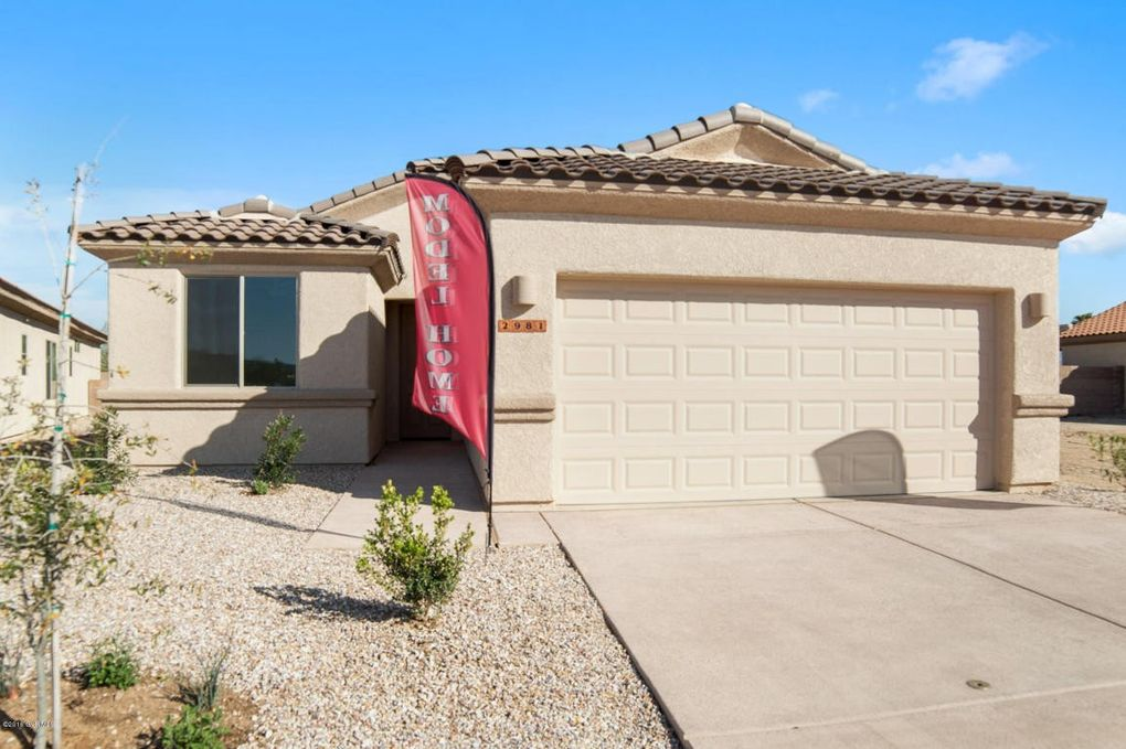 2917 S Royal Aberdeen Loop, Green Valley, AZ 85614