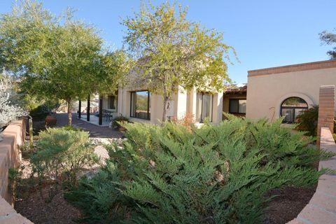 8464 N Breezewood Pl, Tucson, AZ 85704