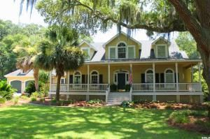 81 Dolphin Point Dr, Beaufort, SC 29907