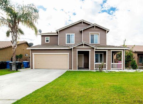 Photo of 1401 La Rosa Ave, Arvin, CA 93203