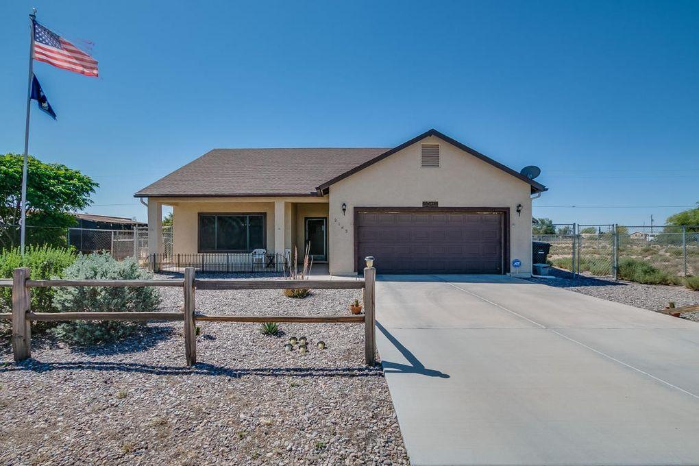 3145 W Quail Rd, Eloy, AZ 85131