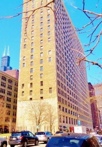 600 S Dearborn St Apt 508, Chicago, IL 60605