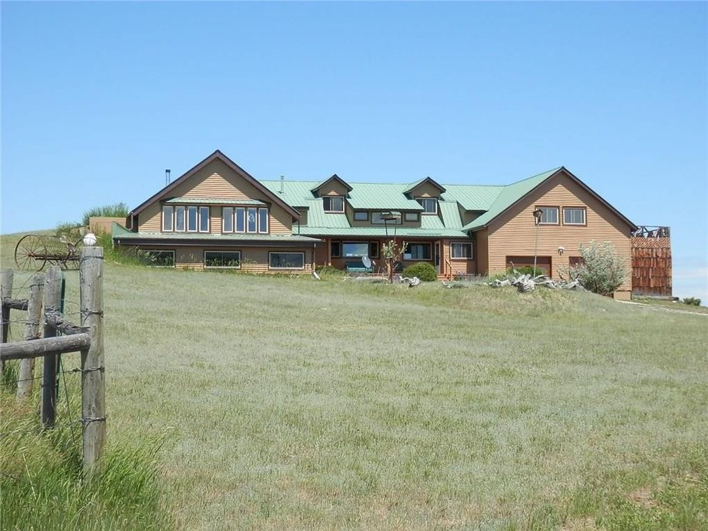Homes For Sale By Owner Columbus Mt