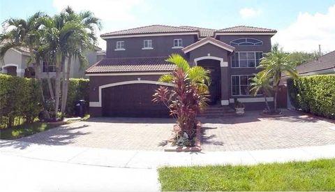 4142 Sw 148th Path, Miami, FL 33185