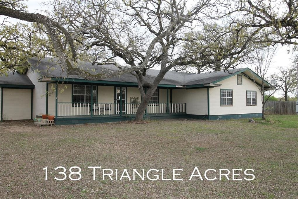 138 Triangle Acres Cedar Creek, TX 78612