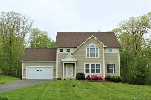 85 Nutmeg Cir, Colchester, CT 06415