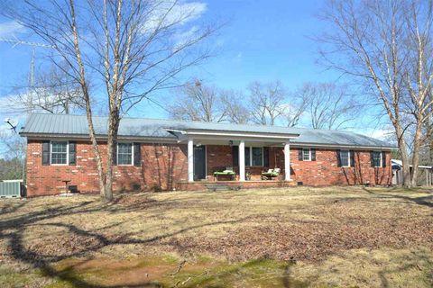 865 Hurt Cemetery Rd, Jacks Creek, TN 38347