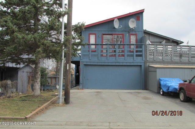 3631 E 20th Ave, Anchorage, AK 99508