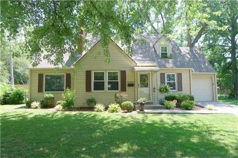 10017 E 35th Ter S, Independence, MO 64052