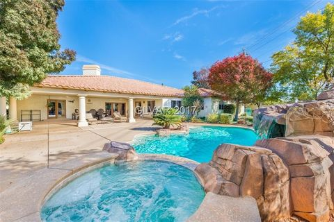 las vegas nv houses for sale with swimming pool realtorcom - Big Houses With Pools With Slides