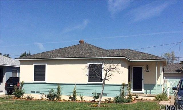 207 E Everett Pl, Orange, CA 92867