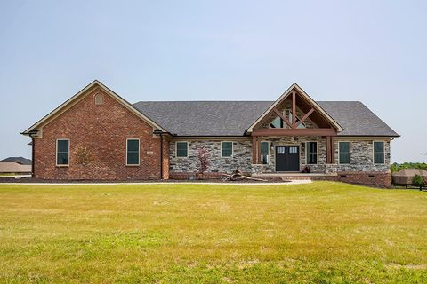 Photo of 6017 Old South Dr, Richmond, KY 40475