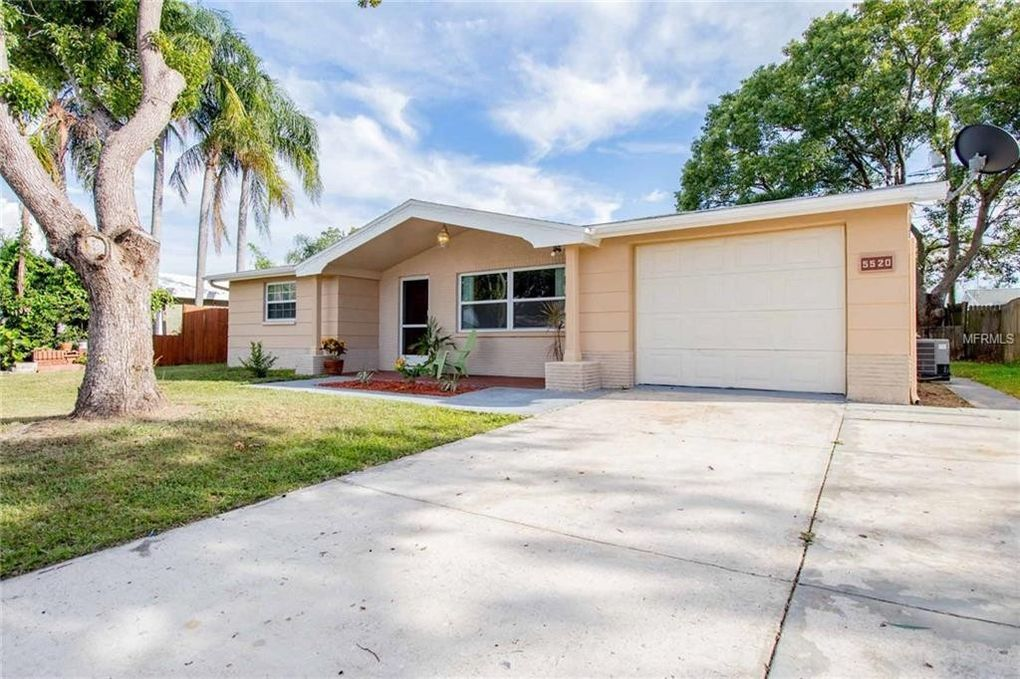 5520 Baroque Dr Holiday, FL 34690