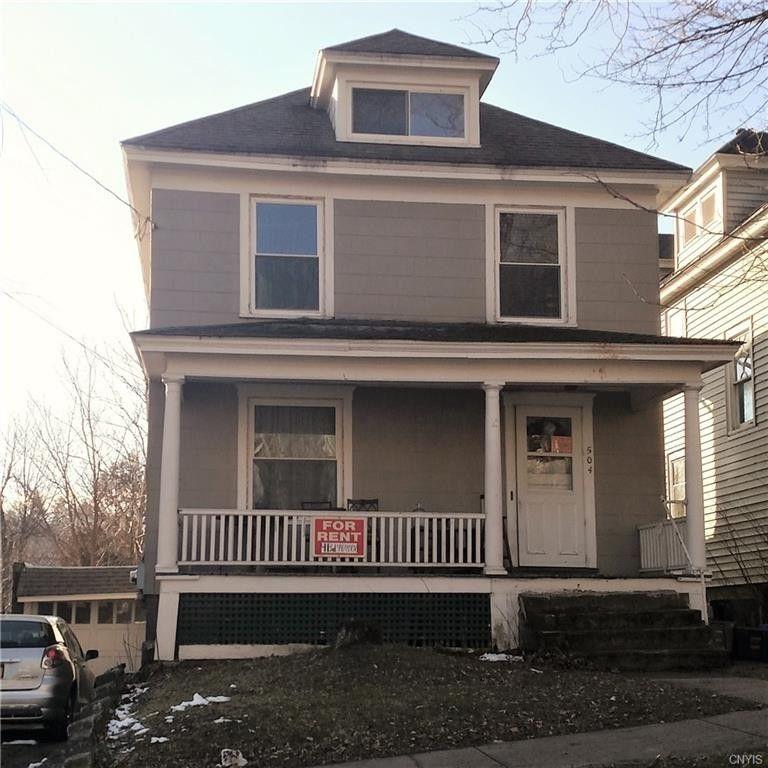 Modern Kitchen Syracuse Ny: 504 Clarendon St, Syracuse, NY 13210