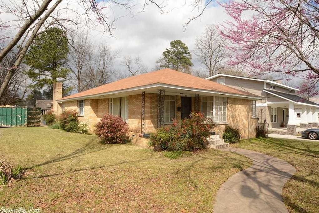 221 W D Ave, North Little Rock, AR 72116