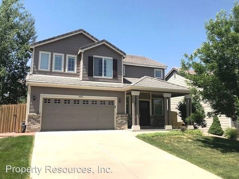 Photo of 3657 Castle Peak Ave, Superior, CO 80027