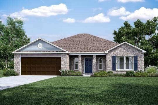4305 sw laurel hill ave bentonville ar 72713 for Home builders arkansas