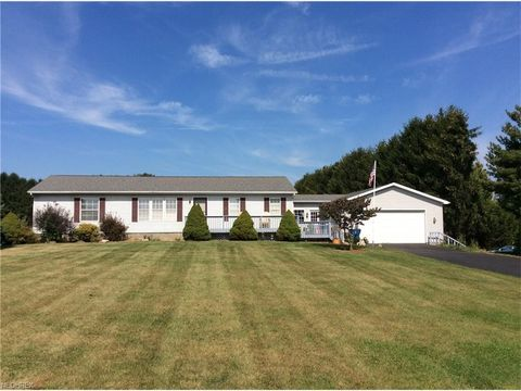 2700 E Hutton Rd, Wooster, OH 44691