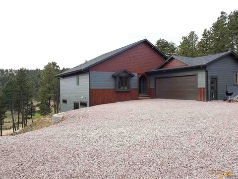 Photo of 11532 High Valley Dr, Rapid City, SD 57702