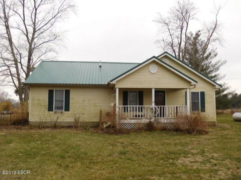 Photo of 21005 W Il Highway 142, Belle Rive, IL 62810
