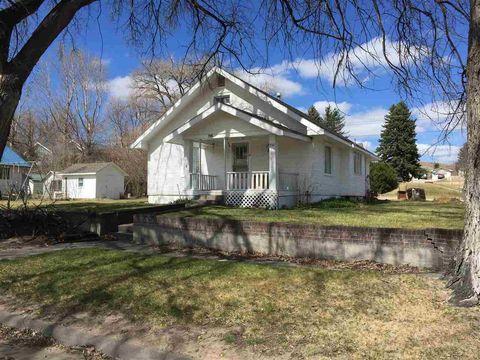 700 W 1st St, Big Springs, NE 69122