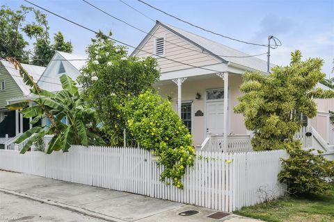 Photo of 1311 Newton St, Key West, FL 33040