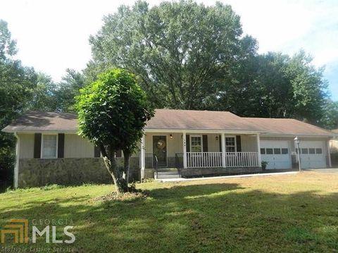 189 Banks Rd Fayetteville GA 30214