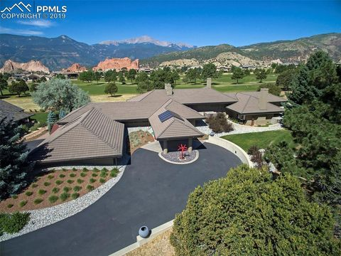 Kissing Camels, Colorado Springs, CO Real Estate & Homes for