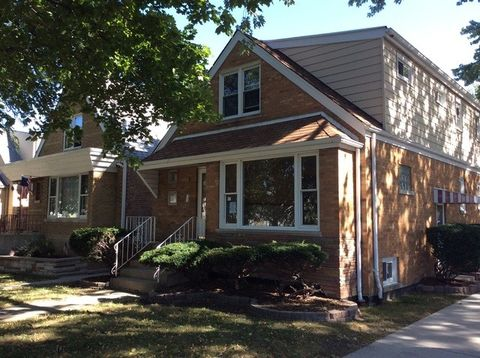5159 S Long Ave, Chicago, IL 60638